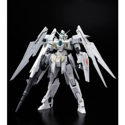 Master Grade MG 1/100 Gundam Age-2 Spver. Limited Model Kit