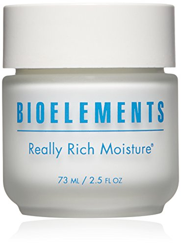 Bioelements Really Rich Moisture  2 5 Ounce