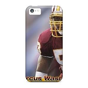 linJUN FENGHot Design Premium VAv4463LyAq Tpu Cases Covers iphone 6 4.7 inch Protection Cases(washington Redskins)