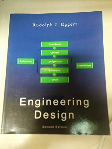 Engineering Design : Second Edition