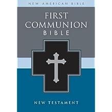 Nab First Communion Nt Imitati