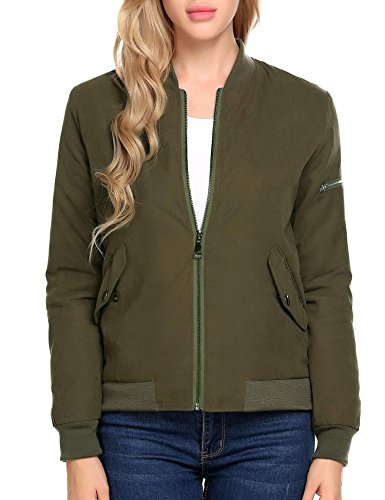 Soteer Giacca Army Donna Giacca Soteer Green r6qErZ