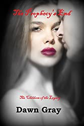 The Vampire Legacy VI: The Prophecy's End