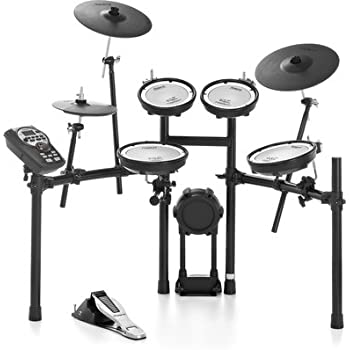 Amazon.com: Roland TD-11KV-S V-Compact Series Electronic Drum Set .