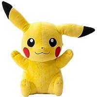Generic Bubble Hut Pikachu Soft Toy 12-Inch