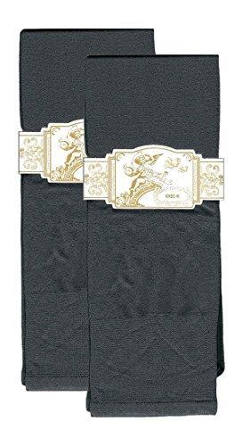 Sox Trot SOLID SMOKE / 2pr. PACK - Nylon - Trot Sox Socks