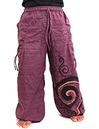 Amazon.com: Purple - Pants / Clothing: Clothing, Shoes & Jewelry