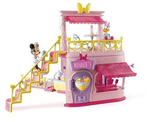 IMC Toys Disney Junior 184424 Minnie's Magic Restaurant Play