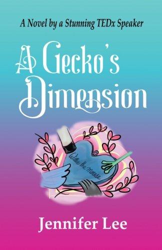 A Gecko's Dimension PDF ePub fb2 ebook