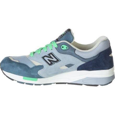 Baskets New Balance CM1600 Bleu 42 5 Bleu