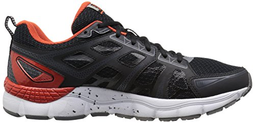 Omni Black 361 M Fit Running Poppy Men Shoe 1PSZwpq