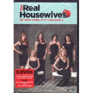 The Real Housewives of New York City Season 3 by