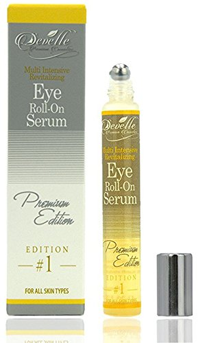 Develle Serum Roll On de Ojos 10 ml. Anti bolsas y ojeras ...