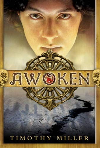 Read Online Awoken pdf epub