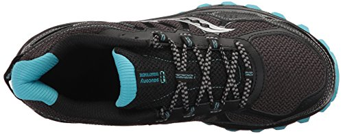 Saucony Excursion Tr11 Cleaning Shoe - top