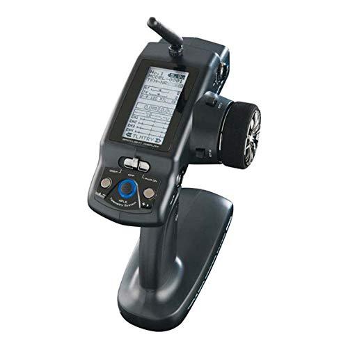 - Futaba 4PLS 4-Channel T-FHSS Telemetry System