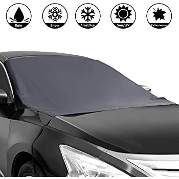 Mercedes Benz Sun Screen Snow Protection Windscreen Front Windscreen Car