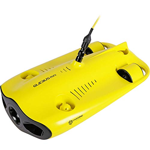 CHASING-INNOVATION Gladius Mini Underwater ROV Kit (328' Tether)