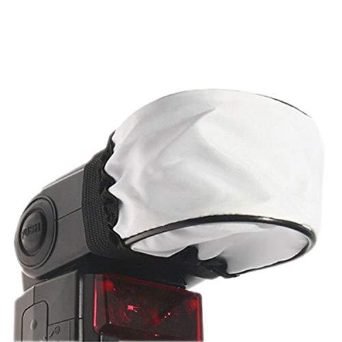 TOOGOO(R) Softbox Flash Bounce Diffuser Speedlight Yn560 Ii III Yn-565 Yn-468 Yn-467 Yn460
