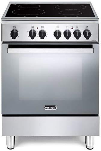 classico scelta migliore comprare a buon mercato De Longhi DMX 64 IN ED - Cucina a induzione con forno ...