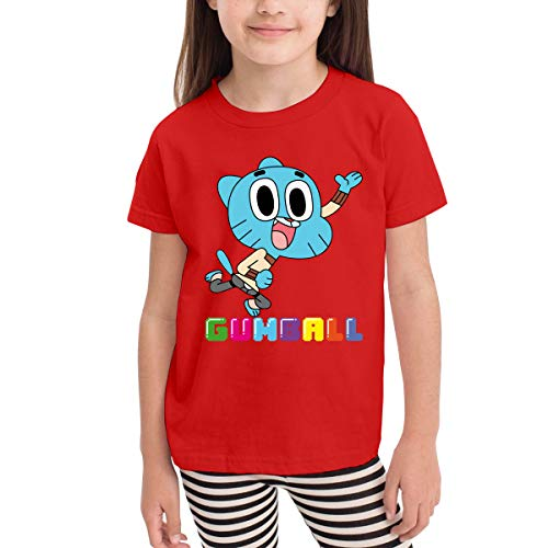Wengua The Amazing World of Gumball Gumball Crew
