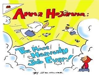 Anna Hosanna: The Most Heavenly Job Ever!