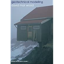 Geotechnical Modelling