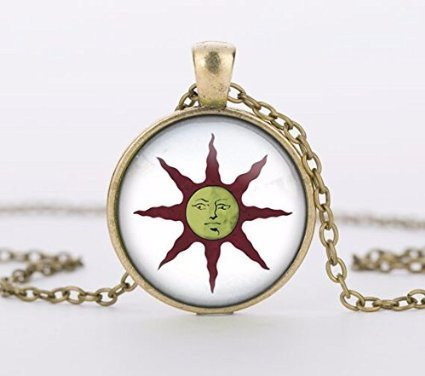 Dark souls solaire of astora sun pendant dark souls of astora sun dark souls solaire of astora sun pendant dark souls of astora sun necklace pendant necklacegift aloadofball Choice Image