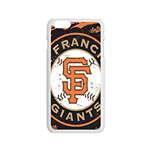 MLB San Francisco Phone Case for iPhone 6