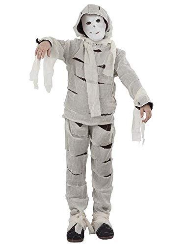 DISBACANAL Disfraz de Momia - -, XL: Amazon.es: Juguetes y juegos