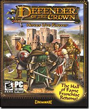 Egames Defender Of The Crown  Heroes Live Forever Action For Windows For 10