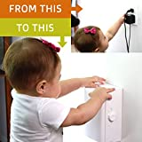 Baby Safety Outlet Cover BOX [Patent