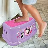 Disney Minnie Mouse Happy Helpers Step Stool