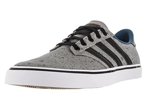 Adidas Originals Mænds Seeley Premiere Mode Sneaker Ch Solid Grå / Sort / Rødme Blå DoWBQDi