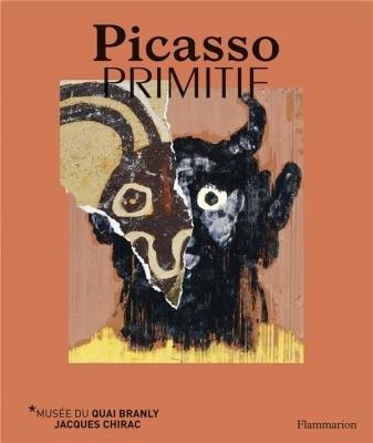 Picasso Primitive Art - Picasso Primitif
