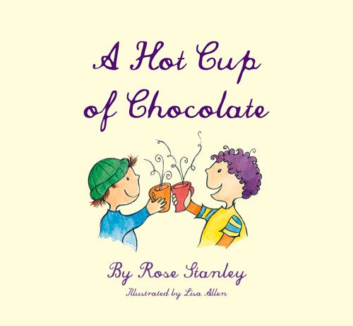 A Hot Cup of Chocolate (Emotions in Motion)
