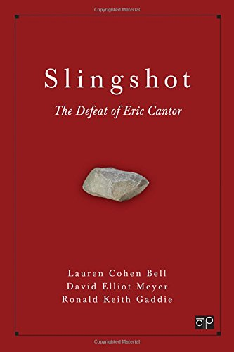 Slingshot: The Defeat of Eric Cantor