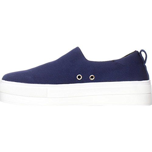 kensie Frauen Deon Fashion Sneaker Blue/Navy