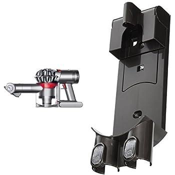 Amazon Com Dyson V7 Trigger Cord Free Handheld Vacuum