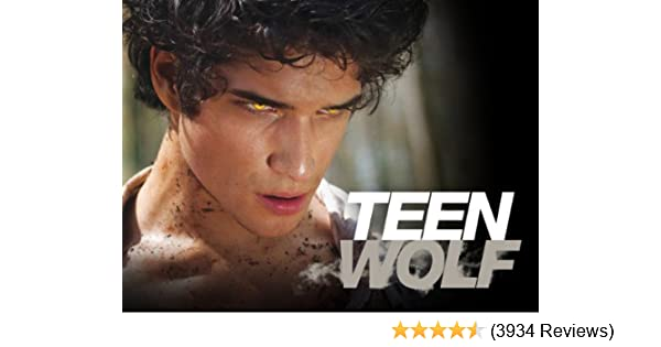 76d9550a4d14a Amazon.com: Watch Teen Wolf Season 1 | Prime Video