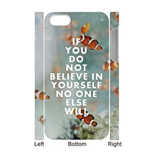 3D Bumper Plastic Case Of Artistic customized case For Iphone 4/4s hjbrhga1544
