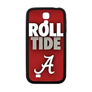 university of alabama Phone Case for Samsung Galaxy S4 Case