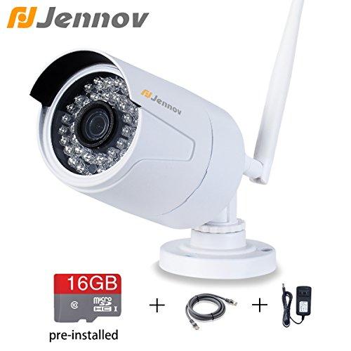 wireless cam outdoor - 1