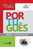capa de Português Para Concursos