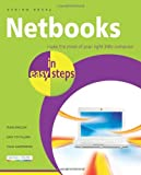 img - for Netbooks In Easy Steps by Andrew Edney (2010-02-12) book / textbook / text book