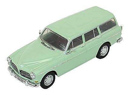 coupon codes 100% top quality good service Amazon.com: Volvo 220 Amazon Estate Diecast Model Car: Toys ...