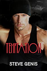 Temptation (The Obsession Series Book 1)