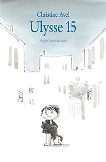 Ulysse 15, Avel, Christine