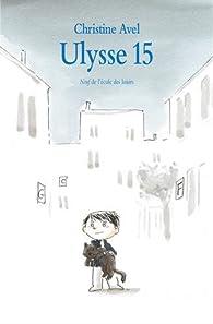 Ulysse 15 par Christine Avel