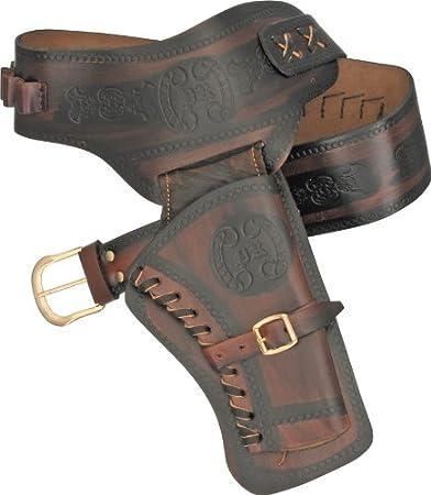 Cowboy Indiano Al colori assortiti 1 Serie Colt 90 Centimetri Cintura Col Ordinamento